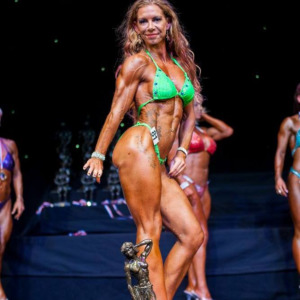 Bodybuilder, Nurse, Mum – Joanne Jagger does it all, and we've found out how!