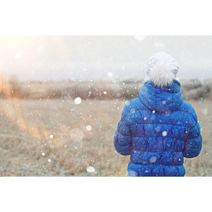 The Weird Truth About Winter & Male Incontinence