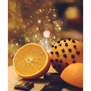 Pretox: Detox Before Christmas for a Healthy and Happy New Year