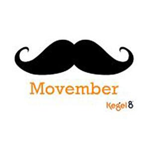 Movember and the health crisis facing all men