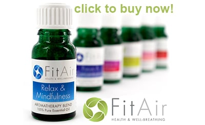fitair essential oils