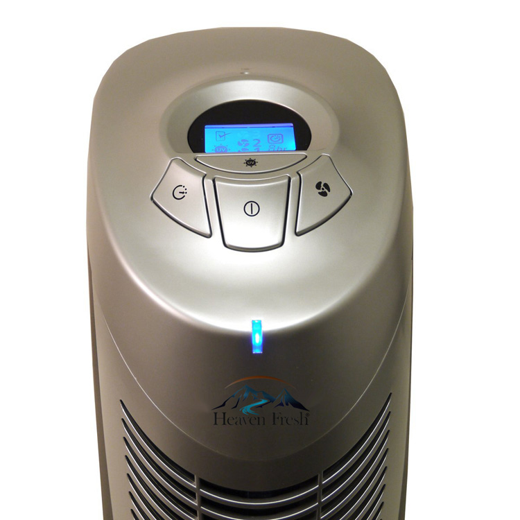 Breathe Easy This Summer With Purified Air – And Win!