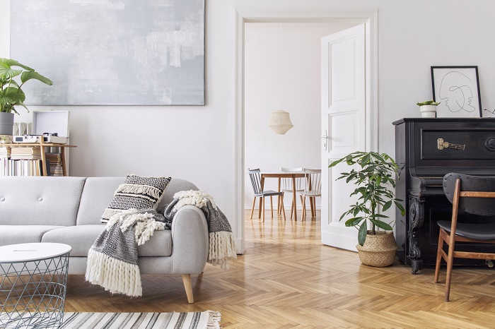 Affordable And Effortless Ways To Create A Sustainable Home