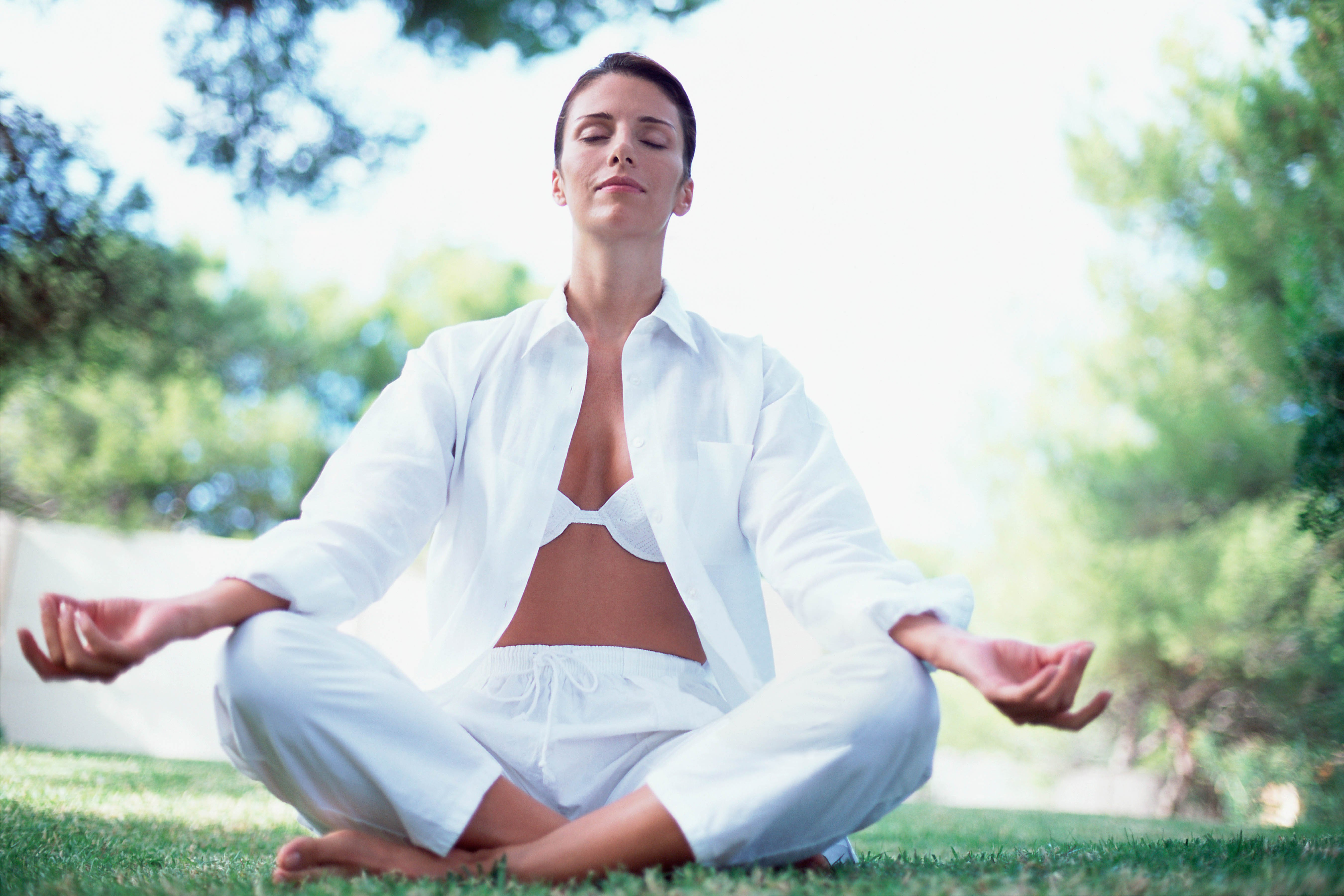 Yoga Vs. Pilates Which is right for you?