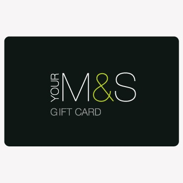 Take Our Survey & Win a £50 M&S Gift Card