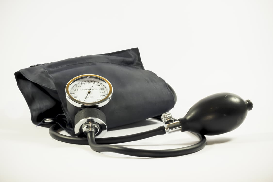 High Blood Pressure- The Silent Killer
