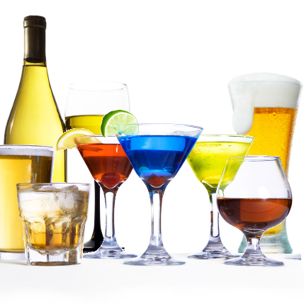Why You Should Give Up Alcohol This January