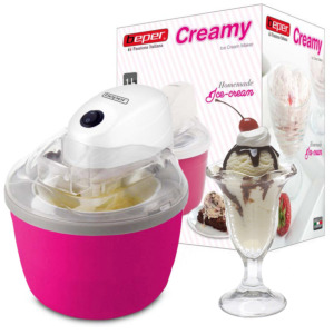 ***WIN*** A BEPER ICE CREAM MAKER!