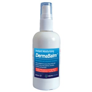 Natures Naturals DermaBalm - How I Became A Smooth Operator!
