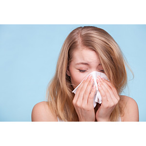 The Cold and Flu Season is Here! Can Your Pelvic Floor Handle it?