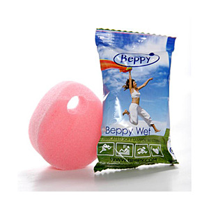 Do You Dare Accept The Beppy Sponge Tampons Challenge?