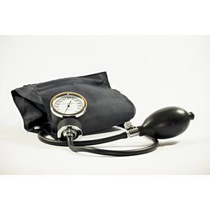 High Blood Pressure- The Silent Killer