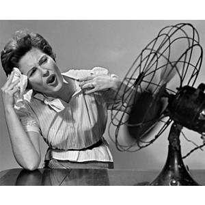 The Menopause - Symptoms and How to Manage It