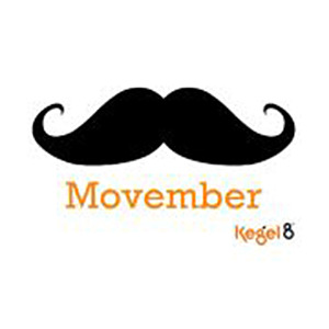 Movember and the health crisis facing all men