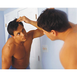 Hair Loss & Male Pattern Baldness - What Are My Options?