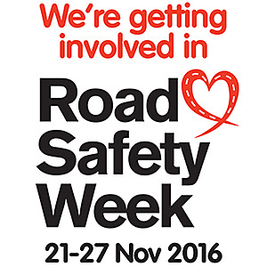 How to Stay Safe this Road Safety Week