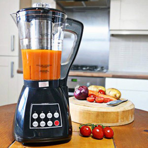 Use your soup maker for winter warming soup recipes