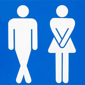 4 Mistakes You're Making When You Go to the Toilet