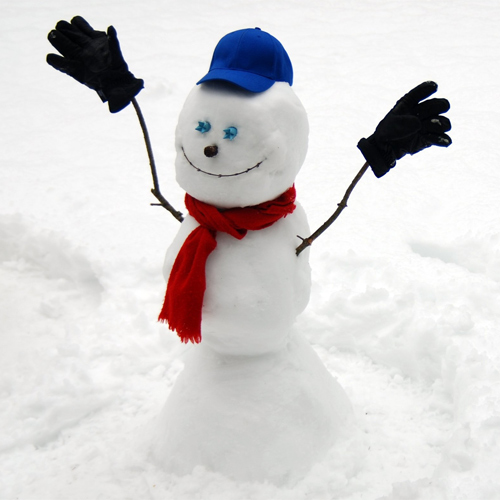 The Cold Weather Plan 2013 - Keep Safe This Winter