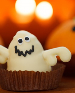 Healthy Halloween Recipes for Spooky Fun without the Calories!