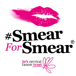 Smear for Smear with Us this Cervical Cancer Awareness Week