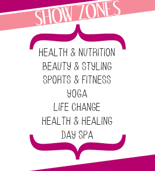 Win 2 Tickets to the Vitality Show 2013!