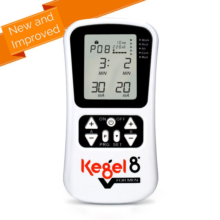 Kegel8 V For Men Pelvic Floor Exerciser