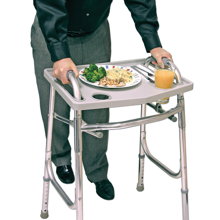 Universal Walking Zimmer Frame Tray with Cupholders to  : 91914 from ebay.co.uk size 750 x 750 jpeg 98kB