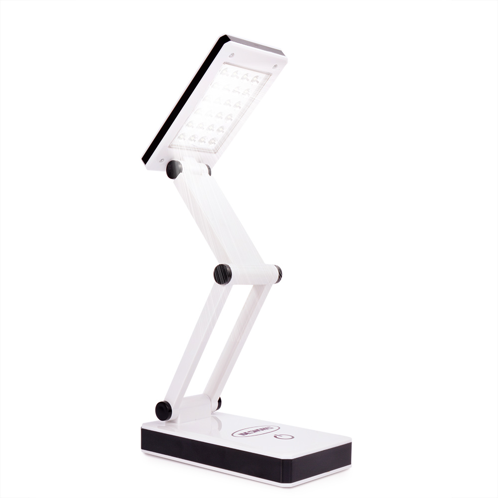 Fitness Ideaworks Super Bright Portable LED Lamp