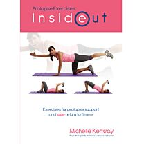 Michelle Kenway - Prolapse Exercises Inside Out
