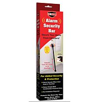 US Patrol Alarm Security Bar