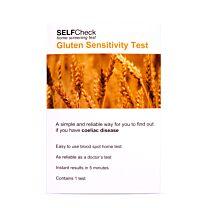 SELFCheck Coeliac Test