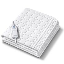 Monogram by Beurer Allergyfree Heated Mattress Cover* 1