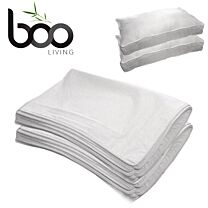 Boo Living 2 Bamboo Pocket Pillowcases*