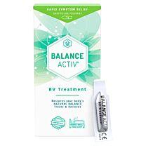Balance Activ Menopause Moisture Pessaries Plus 1