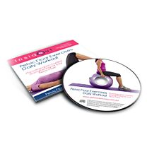 Michelle Kenway Pelvic Floor Exercises Daily Workout CD