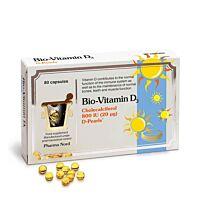 Pharma Nord Bio-Vitamin D3 800 IU (80 capsules)