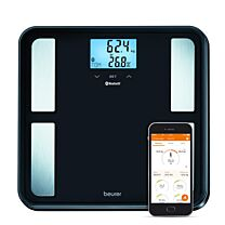 Beurer BF 850 Diagnostic Bluetooth Scale 6