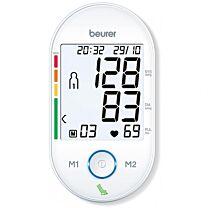 Beurer BM55 Upper Arm Blood Pressure Monitor 1