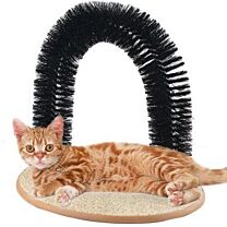 Pet Parade Playtime Cat Arch 5