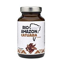 Rio Amazon Catuaba 5:1 Extract Vegicaps (90 capsules) 1