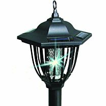 Ideaworks 2-in-1 Solar Insect Light 2