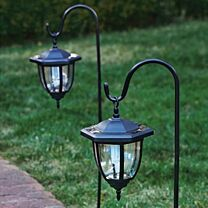 Ideaworks 2-in-1 Solar Insect Light 3