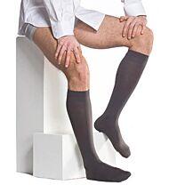 Solidea Relax Unisex Therapeutic Knee-High Socks - Medium Compression 1