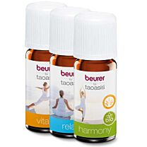 Beurer Aromaoil Water Soluble Essential Oil 1