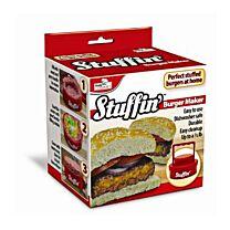 Handy Gourmet Stuffin' Burger Maker 3