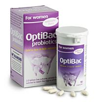 Optibac Probiotics for Women 1