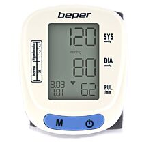 Beper Wrist Blood Pressure Monitor