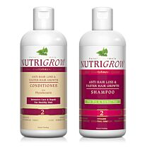 Nutrigrow Set Shampoo & Conditioner 1