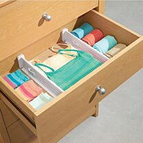 Ideaworks Snap-fit Drawer Dividers 1